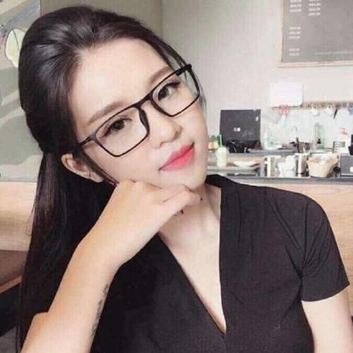 Mắt kính giả cận-thời trang giá tốt