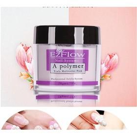 bột đắp móng, bột nhúng, bột đắp hoa hiệu Ezflow 28ml chọn theo màu - 629