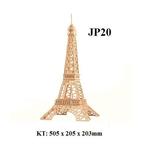 Bộ lắp ghép 3D bằng gỗ - 11386330 , 21254120 , 15_21254120 , 79000 , Bo-lap-ghep-3D-bang-go-15_21254120 , sendo.vn , Bộ lắp ghép 3D bằng gỗ