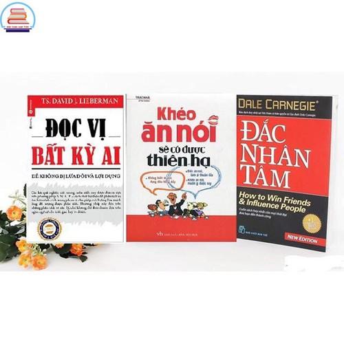 Combo 3 cuốn sách kỹ năng hay nhất: đắc nhân tâm + khéo ăn nói sẽ có được thiên hạ + đọc vị bất kỳ ai - 19256903 , 21245329 , 15_21245329 , 262000 , Combo-3-cuon-sach-ky-nang-hay-nhat-dac-nhan-tam-kheo-an-noi-se-co-duoc-thien-ha-doc-vi-bat-ky-ai-15_21245329 , sendo.vn , Combo 3 cuốn sách kỹ năng hay nhất: đắc nhân tâm + khéo ăn nói sẽ có được thiên hạ