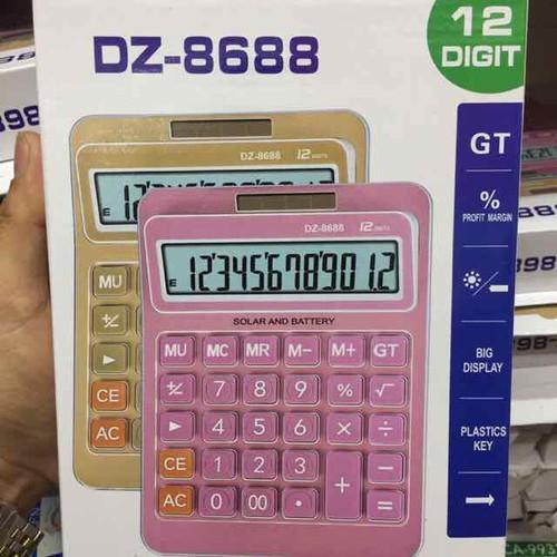 Máy tính tiền để bàn 12 chữ số dz-8688 - 13136893 , 21216467 , 15_21216467 , 180000 , May-tinh-tien-de-ban-12-chu-so-dz-8688-15_21216467 , sendo.vn , Máy tính tiền để bàn 12 chữ số dz-8688