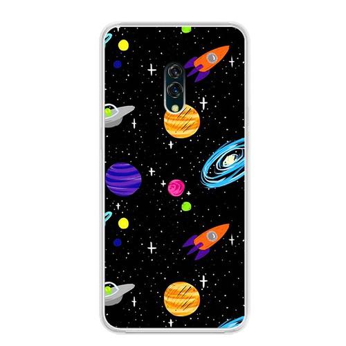 Ốp lưng điện thoại oppo k3- space04 - ốp lưng dẻo