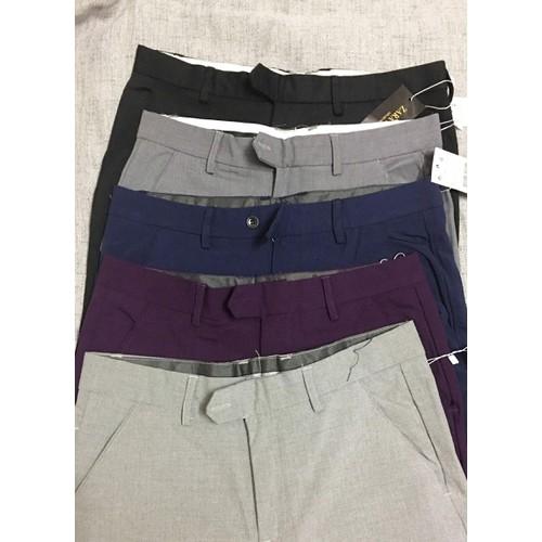 Quần shorts nam nhiều màu - ngonam