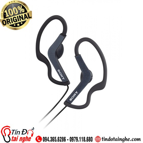 Tai nghe in-ear thể thao sony mdr-as200 - 13144732 , 21227650 , 15_21227650 , 549000 , Tai-nghe-in-ear-the-thao-sony-mdr-as200-15_21227650 , sendo.vn , Tai nghe in-ear thể thao sony mdr-as200