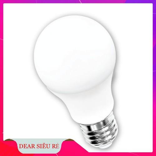 Đèn led bulb điện quang đq ledbu11a60 09765 v02 9w daylight chụp cầu mờ