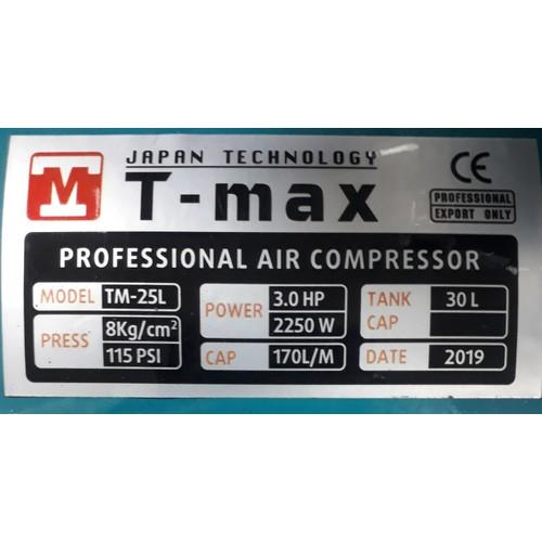 Máy nén khí tmax - 13171947 , 21264551 , 15_21264551 , 1800000 , May-nen-khi-tmax-15_21264551 , sendo.vn , Máy nén khí tmax