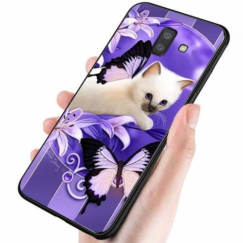 Ốp lưng điện thoại samsung galaxy j2 pro - dễ thương muốn xỉu ms cute014