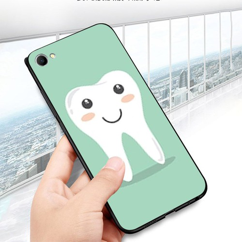 Ốp lưng điện thoại Oppo A39 - NEO9S - chiếc răng cute MS CRCT016-1 - 11643627 , 21267928 , 15_21267928 , 79000 , Op-lung-dien-thoai-Oppo-A39-NEO9S-chiec-rang-cute-MS-CRCT016-1-15_21267928 , sendo.vn , Ốp lưng điện thoại Oppo A39 - NEO9S - chiếc răng cute MS CRCT016-1