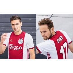 Áo bóng đá SPF Clb Ajax 2019-2020
