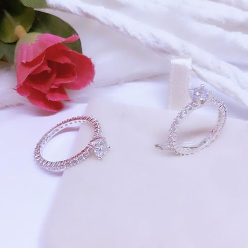 Nhẫn nữ bạc ta nhẫn hàng đá đường kính 1 7cm siêu rẻ - 13181790 , 21277125 , 15_21277125 , 195000 , Nhan-nu-bac-ta-nhan-hang-da-duong-kinh-1-7cm-sieu-re-15_21277125 , sendo.vn , Nhẫn nữ bạc ta nhẫn hàng đá đường kính 1 7cm siêu rẻ