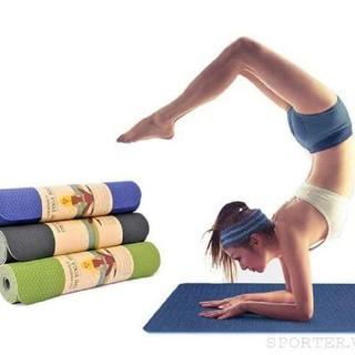 Thảm tập yoga tpe - Thảm tập yoga tpe - THẢM YOGA thumbnail