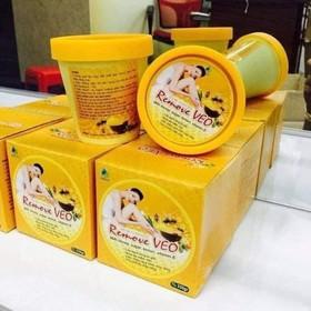Tẩy & Was lông Remove VEO của Thái lan - Was lông Remove VEO