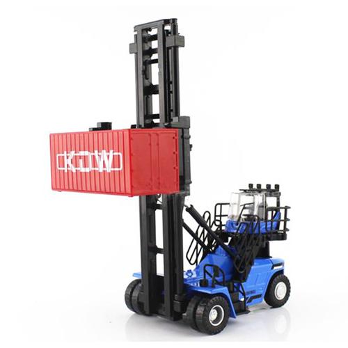 Xe nâng container mô hình 625049