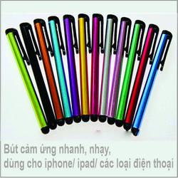 Bút cảm ứng cho Iphone, điện thoại các loại, máy tính bảng cao cấp