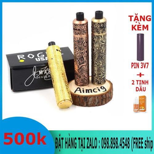 Thuốc-lá điện tử Mech Kit Siêu khói tặng 2 tinh dầu 10ml_0988984548 - 11386674 , 21268624 , 15_21268624 , 850000 , Thuoc-la-dien-tu-Mech-Kit-Sieu-khoi-tang-2-tinh-dau-10ml_0988984548-15_21268624 , sendo.vn , Thuốc-lá điện tử Mech Kit Siêu khói tặng 2 tinh dầu 10ml_0988984548