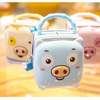 Lợn Tiết Kiệm Cute -Lợn Tiết Kiệm Cute - Lợn Tiết Kiệm Cute thumbnail