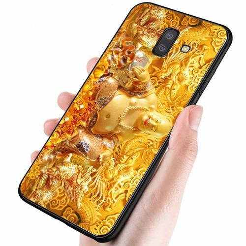 Ốp lưng điện thoại samsung galaxy a6 plus - tôn giáo ms tgiao110