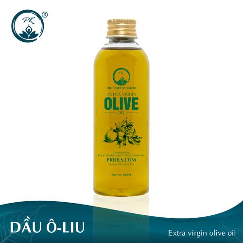 Dầu olive ép lạnh extra cao cấp pk 100ml - 13141148 , 21223000 , 15_21223000 , 109000 , Dau-olive-ep-lanh-extra-cao-cap-pk-100ml-15_21223000 , sendo.vn , Dầu olive ép lạnh extra cao cấp pk 100ml