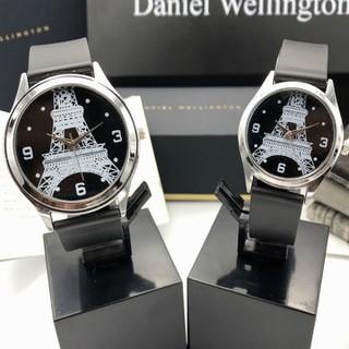 đồng hồ đôi đẹp giá rẻ - dh09 thumbnail