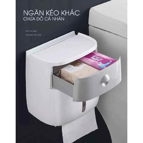 Hộp đựng giấy vệ sinh ecoco siêu tiện lợi - 13135746 , 21215246 , 15_21215246 , 199000 , Hop-dung-giay-ve-sinh-ecoco-sieu-tien-loi-15_21215246 , sendo.vn , Hộp đựng giấy vệ sinh ecoco siêu tiện lợi