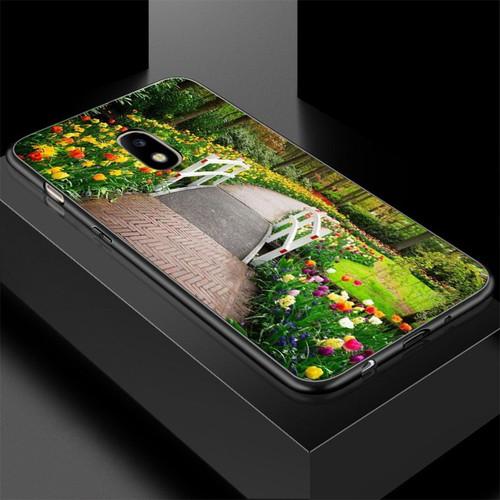 Ốp lưng điện thoại samsung galaxy a3 2015 - vườn hoa ms vhoa020