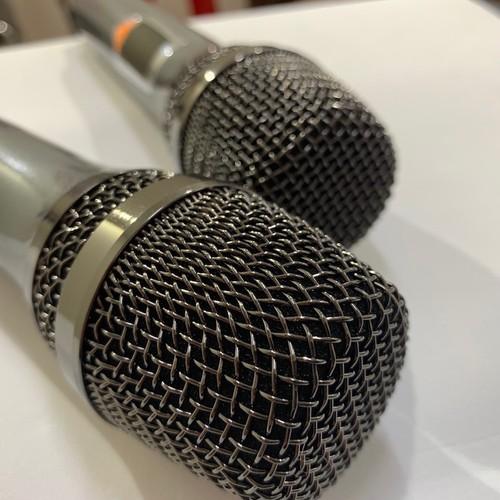 Micro Không Dây Đa Năng C.O.K ST - 313 chuyên dụng hát Karaoke
