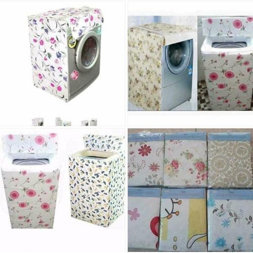 Vỏ bọc máy giặt cửa trên và cửa ngang - áo trùm chống thấm nước bảo vệ máy giặt - 13151789 , 21236892 , 15_21236892 , 120000 , Vo-boc-may-giat-cua-tren-va-cua-ngang-ao-trum-chong-tham-nuoc-bao-ve-may-giat-15_21236892 , sendo.vn , Vỏ bọc máy giặt cửa trên và cửa ngang - áo trùm chống thấm nước bảo vệ máy giặt