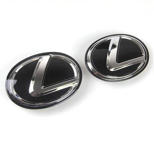 Logo biểu tượng sau xe ô tô lexus: đường kính 120mm - 13146858 , 21230408 , 15_21230408 , 530000 , Logo-bieu-tuong-sau-xe-o-to-lexus-duong-kinh-120mm-15_21230408 , sendo.vn , Logo biểu tượng sau xe ô tô lexus: đường kính 120mm