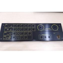 Mặt ampli PA2000x