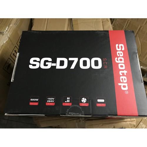 Nguồn segotep sg-d700  600w bh12t