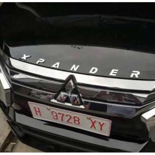 Chữ nổi dán cáp pô xpander - 13179544 , 21274439 , 15_21274439 , 179000 , Chu-noi-dan-cap-po-xpander-15_21274439 , sendo.vn , Chữ nổi dán cáp pô xpander
