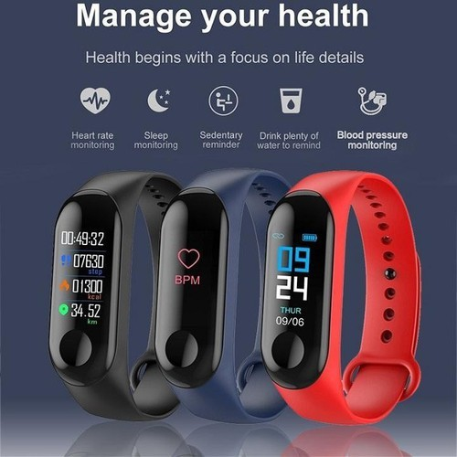Vòng đeo tay thông minh theo dõi sức khỏe - đồng hồ thông minh - 13156650 , 21242992 , 15_21242992 , 400000 , Vong-deo-tay-thong-minh-theo-doi-suc-khoe-dong-ho-thong-minh-15_21242992 , sendo.vn , Vòng đeo tay thông minh theo dõi sức khỏe - đồng hồ thông minh