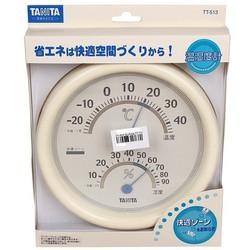 Nhiệt ẩm kế Tanita TT 513 nhật bản