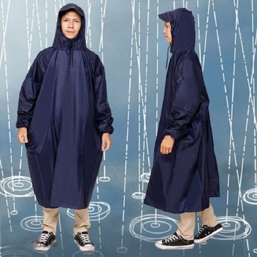 Áo mưa kín người vải dù- người lớn chất lượng - 13198742 , 21301363 , 15_21301363 , 99000 , Ao-mua-kin-nguoi-vai-du-nguoi-lon-chat-luong-15_21301363 , sendo.vn , Áo mưa kín người vải dù- người lớn chất lượng