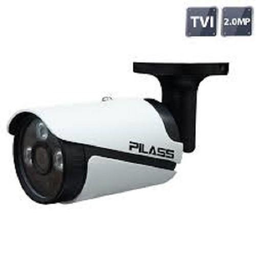 Camera dome hd-tvi hồng ngoại 1.3 megapixel pilass-ecam-605tvi 2.0