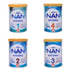 Sữa Nan Nga 400g