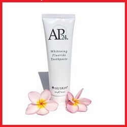 Kem đánh răng AP24 Whitening Flouride Toothpaste Mỹ 110g - 01111155