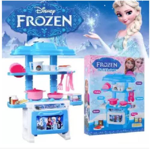 Bộ đồ chơi nhà bếp frozen mini kitchen cực đẹp cho bé yêu - 13199540 , 21302464 , 15_21302464 , 100000 , Bo-do-choi-nha-bep-frozen-mini-kitchen-cuc-dep-cho-be-yeu-15_21302464 , sendo.vn , Bộ đồ chơi nhà bếp frozen mini kitchen cực đẹp cho bé yêu