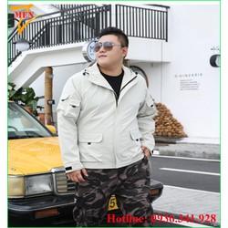 áo khoác nam big size