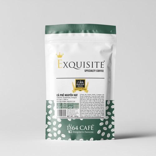 120g specialty coffee nguyên hạt guatemala puerta verde cà phê hảo hạng exquisite® - 13192632 , 21292424 , 15_21292424 , 188000 , 120g-specialty-coffee-nguyen-hat-guatemala-puerta-verde-ca-phe-hao-hang-exquisite-15_21292424 , sendo.vn , 120g specialty coffee nguyên hạt guatemala puerta verde cà phê hảo hạng exquisite®