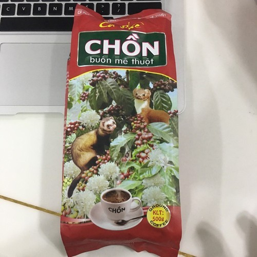 Cà phê pha phin truyền thống chồn buôn mê thuộc của công ty cao đại nguyên thượng hạng 500gr - 13200775 , 21303772 , 15_21303772 , 78000 , Ca-phe-pha-phin-truyen-thong-chon-buon-me-thuoc-cua-cong-ty-cao-dai-nguyen-thuong-hang-500gr-15_21303772 , sendo.vn , Cà phê pha phin truyền thống chồn buôn mê thuộc của công ty cao đại nguyên thượng hạng 5