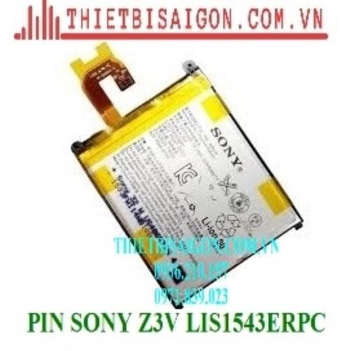 Pin sony z3v lis1543erpc