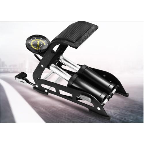 Bơm đạp chân đa năng ô tô xe máy 2 xi lanh [bảo hành 1 đổi 1] - 13182157 , 21277532 , 15_21277532 , 299000 , Bom-dap-chan-da-nang-o-to-xe-may-2-xi-lanh-bao-hanh-1-doi-1-15_21277532 , sendo.vn , Bơm đạp chân đa năng ô tô xe máy 2 xi lanh [bảo hành 1 đổi 1]