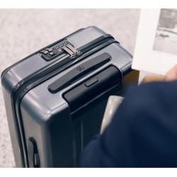 Vali passport Xiaomi 90 Go fun business boarding chassis 20inch