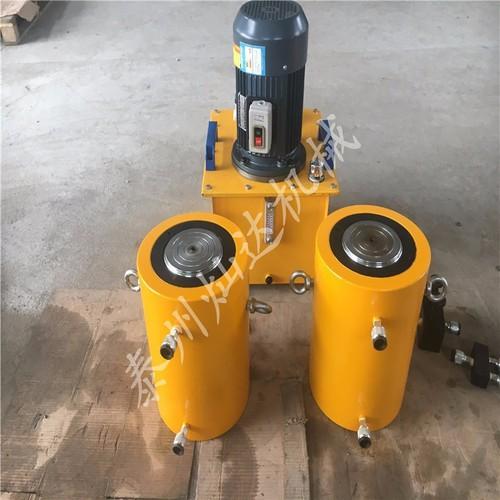 Kích thủy lực rrh-100200