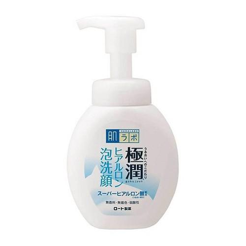 Sữa rửa mặt cho da khô hadalabo - 13189734 , 21288463 , 15_21288463 , 180000 , Sua-rua-mat-cho-da-kho-hadalabo-15_21288463 , sendo.vn , Sữa rửa mặt cho da khô hadalabo