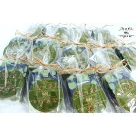 Xà Bông MaiGardens - Rau Diếp Cá,Tinh Bột Khoai Tây, Bột Than Tre Hoạt Tính - XB4L - 24082019
