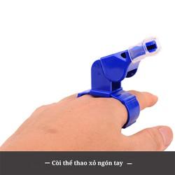 Còi thể thao đeo ngón tay CT03
