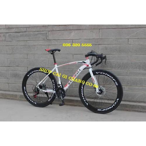 Xe đạp thể thao cổ lái cong hàng cao cấp - 13186634 , 21283252 , 15_21283252 , 2350000 , Xe-dap-the-thao-co-lai-cong-hang-cao-cap-15_21283252 , sendo.vn , Xe đạp thể thao cổ lái cong hàng cao cấp