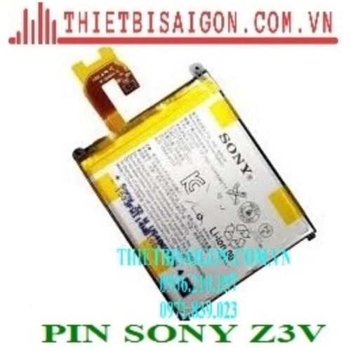 PIN SONY Z3V